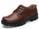 厂家一手货源 真皮户外大头皮鞋日常休闲鞋 百搭男鞋 兼零售 60