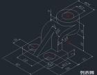 专业机械建筑设计 园林规划 三维渲染 效果图制作