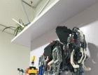 EC機器人俱樂部 EC機器人俱樂部加盟招商