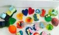 香皂DIY,自己做的趣味小玩意!