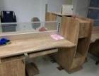 放在办公室显得整洁高档的办公用电脑桌椅