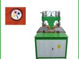 江西南昌厂家直销高周波服装商标印花机双头油压高频焊接机