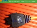 深圳弘元鑫 厂家直销 DL-72光纤跳线