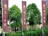 广州海珠区批发 3米/5米/7米注水旗杆 沙滩旗 背包旗 桁架