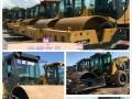 佛山出售二手22吨压路机