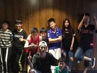 成人街舞学习班|北京学舞蹈哪家好