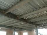 通州区室内钢结构阁楼夹层二层专业承包阁楼楼梯工程队