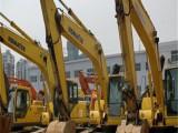 武汉二手挖掘机交易市场二手挖掘机小松