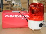 安全警示灯LTE-1101旋转警示灯 报