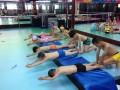 暑期游泳教学包开心,炎炎夏日,大家畅游起来