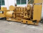 专业出租发电机 柴油发电机低价出租