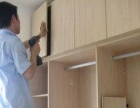 安装各种家具维修木床移门抽屉柜子门