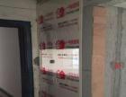 咸宁室内装修华沙城110平现代风格效果案例