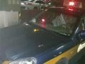 出租车夜班副驾或大包
