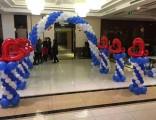 北京气球装饰公司专业承办运动会