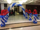 北京氣球裝飾公司專業承辦運動會