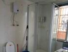 1个月起租1房拎包入住包水电费物业费网费