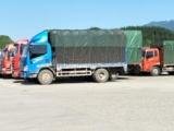 南昌货车拉货,包车运输,有各种车型