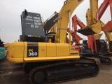 安庆个人小松360二挖掘机出售进口二手挖掘机