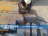 供应机械零件用QT500球墨铸铁板 高强