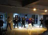 孝感专业的舞蹈培训 - 星舞邦舞蹈