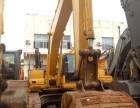 原装小松200-7二手挖掘机 低价出售各类挖掘机