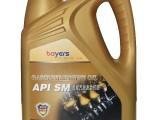 拜尔(bayers)推出节能环保型超高效润滑油1万公里换油