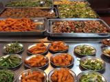 上海建筑工地食堂承包费用合理