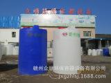 厂家专业生产 3吨化工储罐 3立方PE储罐 橡胶卧式储罐