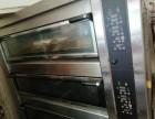 三层商用烤箱