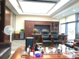東三環 老牌地標 京廣中心 拎包辦公 正對電梯廳 鄰復星國際