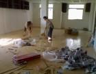 青浦区赵巷镇保洁公司 专业装修好开荒保洁 厂房保洁 别墅保洁