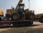 5吨二手装载机个人转让