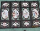 珠山八友瓷板画北京去哪拍卖鉴定