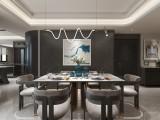龙湖揽镜现代简约风格室内设计