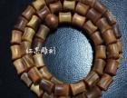 琥珀木松钉手串,佛珠,念珠,批发零售