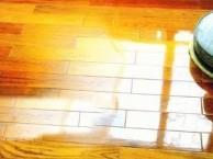 美吉亚专业地板打蜡抛光服务专业细致是您的首选