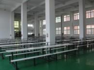 松江工业区大平层1400平适合电子组装仪器仪表行业