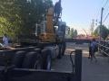 佛山16吨天龙随车吊参数价格