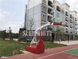 钦州移动篮球架,南宁液压篮球架专业供应