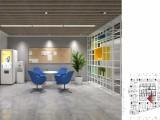 创业孵化器芙蓉地铁口银华大厦小办公室1080元全包