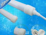 新款ip68 led防水耐寒冰箱冰柜游泳池t8日光灯管0.6 0