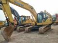 小松200-7二手挖掘机出售