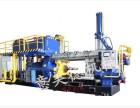 铝合金型材挤压机流水线 非标定制 吨位齐全