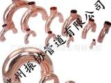 东莞紫铜管鸡爪三通 紫铜管定做异型三通