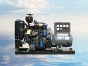 潍坊哪里有供应优惠的50千瓦发电机-50KW发电机价格