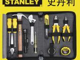 史丹利办公家用必备12件工具送礼组合套装 含礼品防水尼龙包