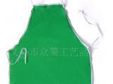 【厂家直销】促销可用防水围裙 田园格子围裙