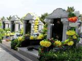 鄭州云鶴生態藝術陵園,公墓地址在什么地方,是正規合法公墓嗎