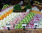 四川水果超市多元化新零售消費需求